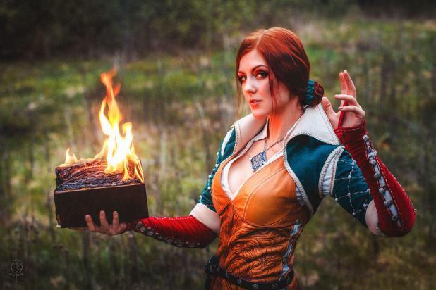 triss__witcher_3___5__by_virdaseitr-d8tu7s6-1-1024x683 Cosplay - Triss - The Witcher #104