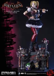 12657946_1023158297730812_8687998278922764777_o1 Prime 1 : Une magnifique figurine pour Harley Quinn