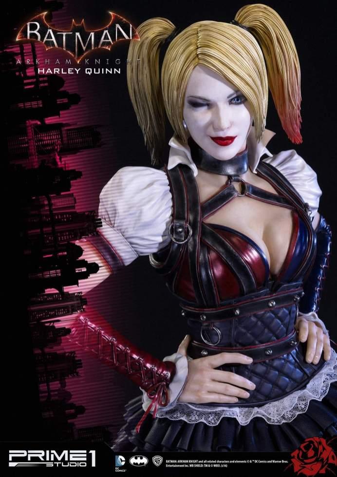 12695048_1023157947730847_6498489680998792302_o1 Prime 1 : Une magnifique figurine pour Harley Quinn