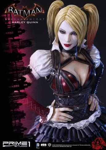 12696941_1023157754397533_7603706869704220847_o Prime 1 : Une magnifique figurine pour Harley Quinn