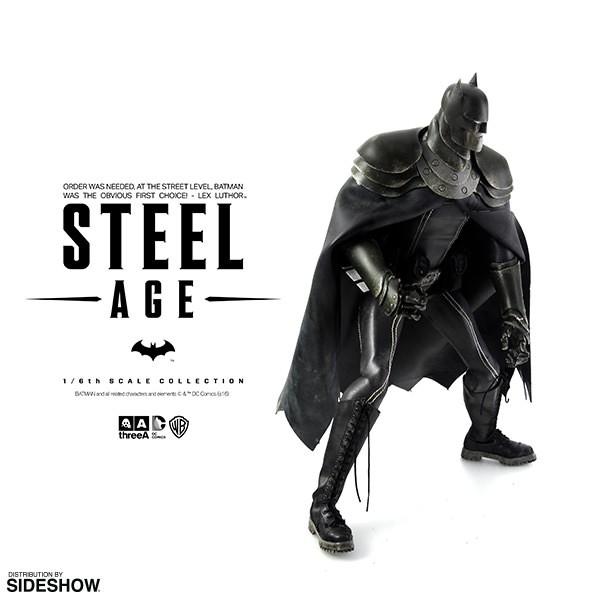 dc-comics-the-batman-night-sixth-scale-threea-902629-10 Figurine - SideShow - The Batman – Night