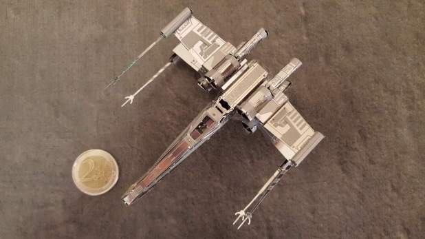 20160306_172824-620x348 Star Wars - metal earth X-WING