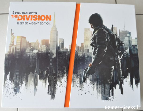 unboxing-sleeper-agent-edition-division-xbox-one-ps4_03 Unboxing - The Division - Edition Sleeper Agent - Xbox One