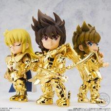 saint-seiya-figurine-SD-3 Figurine - Bandai annonce une nouvelle gamme pour Saint Seiya