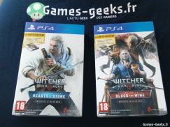 unboxing-blood-and-wine-ps4-01 Unboxing - Blood and Wine - PS4 - The Witcher 3 + concours