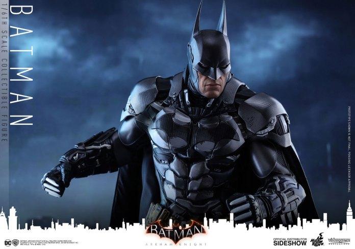 dc-comics-batman-arkham-knight-sixth-scale-hot-toys-902934-12 Figurine – Batman – Arkham Asylum – Hot Toys