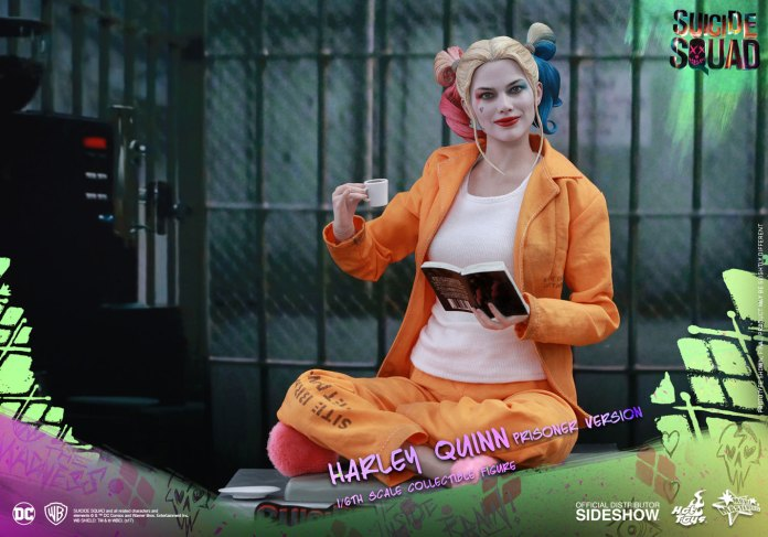 dc-comics-harley-quinn-prisoner-version-sixth-scale-suicide-squad-902949-07 Figurine - Harley Quinn - Suicide Squad - Version Prison - Hot Toys