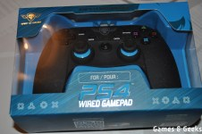 sog_manette_ps4_DSC_0159 Test de la manette PS4 Wired Gamepad de Spirit of Gamer
