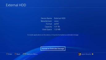 External-HDD-04 PS4 - La mise à jour 4.50 arrive ce jeudi 9 mars