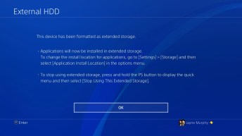 External-HDD-08 PS4 - La mise à jour 4.50 arrive ce jeudi 9 mars