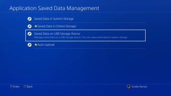 External_HDD PS4 - La mise à jour 4.50 arrive ce jeudi 9 mars