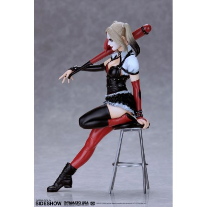 Harley-Quinn-Statue-by-Yamato-USA-3 Nouvelle sélection de figurines Harley Quinn