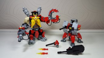 Lego-overwartch-31114432840_7a3ff08b5d_k Découverte - Overwatch - Et si les personnages étaient des Lego