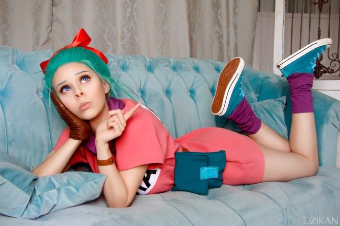 dragonball___bulma_cosplay_by_disharmonica-dazgh35 Cosplay - Dragon Ball - Bulma #146