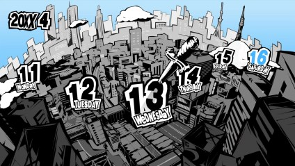 Persona-5-timeshift-300x169 Test - Persona 5 - PS4