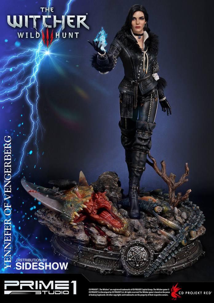 the-witcher-wild-hunt-yennefer-of-vengerberg-statue-prime1-studio-902989-03 Figurine – Yennefer de Vengerberg par Prime1