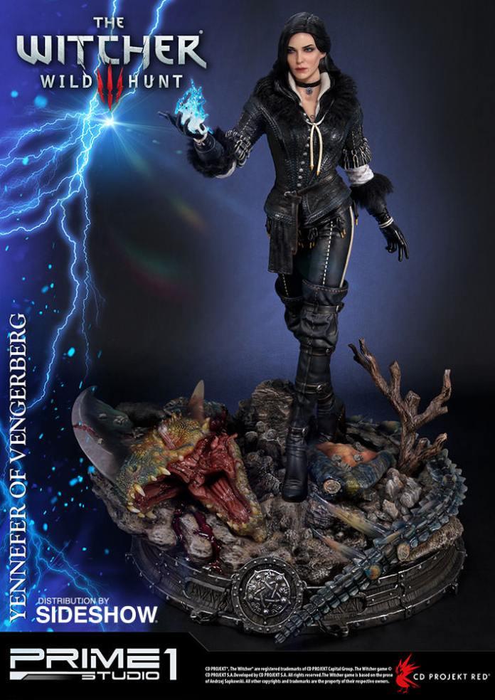 the-witcher-wild-hunt-yennefer-of-vengerberg-statue-prime1-studio-902989-07 Figurine – Yennefer de Vengerberg par Prime1