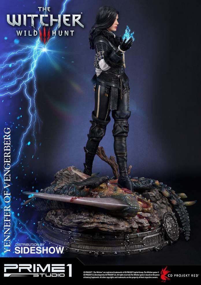 the-witcher-wild-hunt-yennefer-of-vengerberg-statue-prime1-studio-902989-14 Figurine – Yennefer de Vengerberg par Prime1