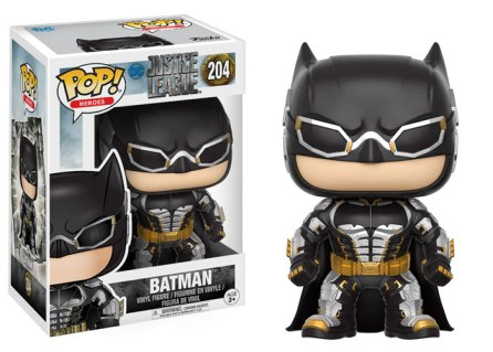 Justice-League-figurines-Funko-Pop-1 Funko Pop présente ses figurines de Justice League