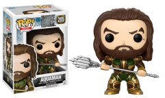 Justice-League-figurines-Funko-Pop-2 Funko Pop présente ses figurines de Justice League