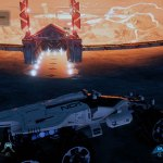 MEA_Nomade TEST - Mass Effect Andromeda