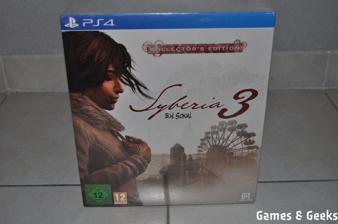 Unboxing_collector_syberia_3_PS4_SOKAL_DSC_0250-696x462 Unboxing - Syberia 3 - Collector