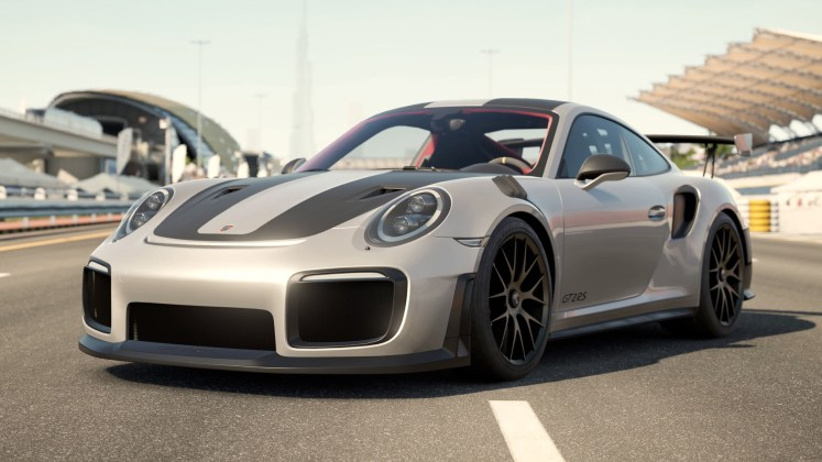 forza-motorsport-7-porsche-gt2-rs-4k-front-angle-1 Forza Motorsport 7 - La liste des voitures - complète