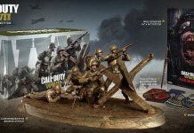 Collector Call Of Duty WWII