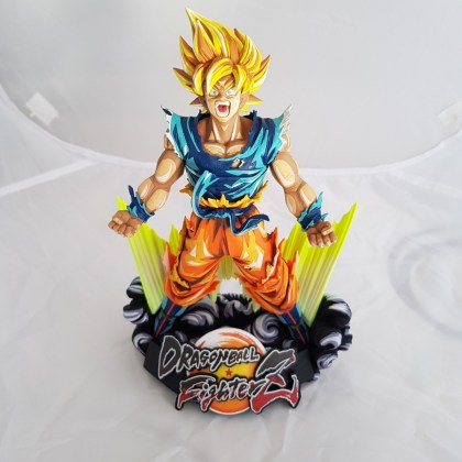 20180128_112921-1024x1024 Unboxing - Dragon Ball FighterZ - Édition Collector