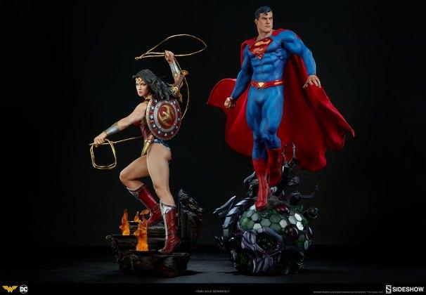 dc-comics-wonder-woman-premium-format-figure-sideshow-300664-32 Figurine - DC Comics Wonder Woman Premium Format