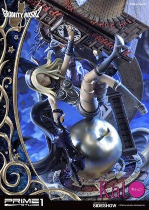 gravity-rush2-kat-statue-prime1-studio-903495-12 Figurine - Kat de Gravity Rush par Prime 1
