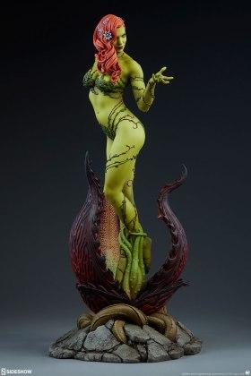 dc-comics-poison-ivy-premium-format-figure-sideshow-300487-10 Figurine - DC Comics Poison Ivy Premium Format