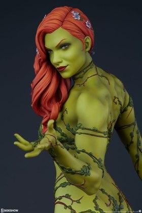 dc-comics-poison-ivy-premium-format-figure-sideshow-300487-12 Figurine - DC Comics Poison Ivy Premium Format