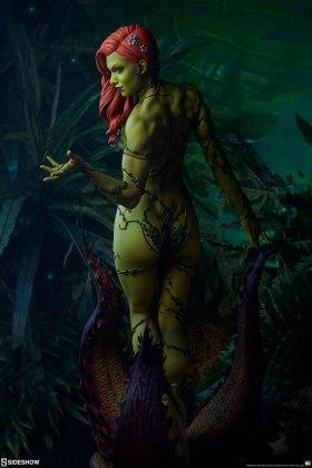 dc-comics-poison-ivy-premium-format-figure-sideshow-300487-23 Figurine - DC Comics Poison Ivy Premium Format