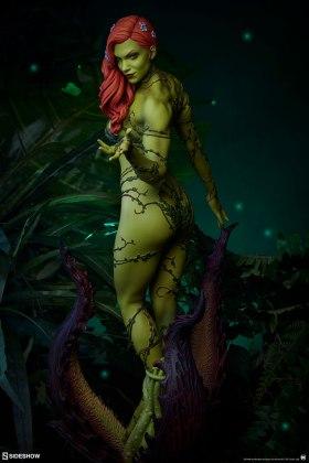 dc-comics-poison-ivy-premium-format-figure-sideshow-300487-25 Figurine - DC Comics Poison Ivy Premium Format