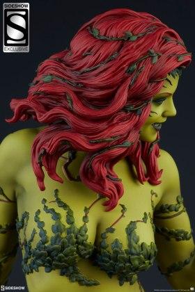 dc-comics-poison-ivy-premium-format-figure-sideshow-3004871-03 Figurine - DC Comics Poison Ivy Premium Format