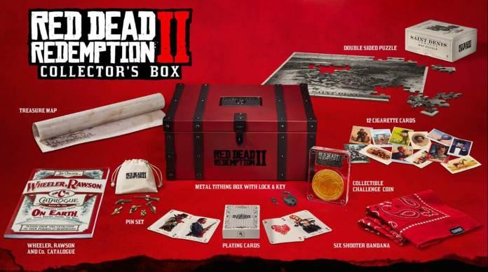 Red-dead-redemption-2-coffret-collecteur-696x388 Red Dead Redemption 2 - Les éditions spéciales