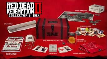 Red-dead-redemption-2-coffret-collecteur Les sorties du mois d'octobre 2018
