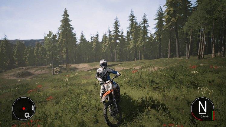 MXGP_Balade Mon avis sur MXGP Pro - La boue, ça colle mais c'est fun !