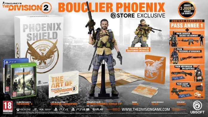 tctd2_mockup_phoenix-696x392 The Division 2 - les éditions spéciales et collectors
