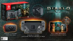 diablo-switch Collector - Le pack Nintendo Switch Diablo III: Eternal Collection