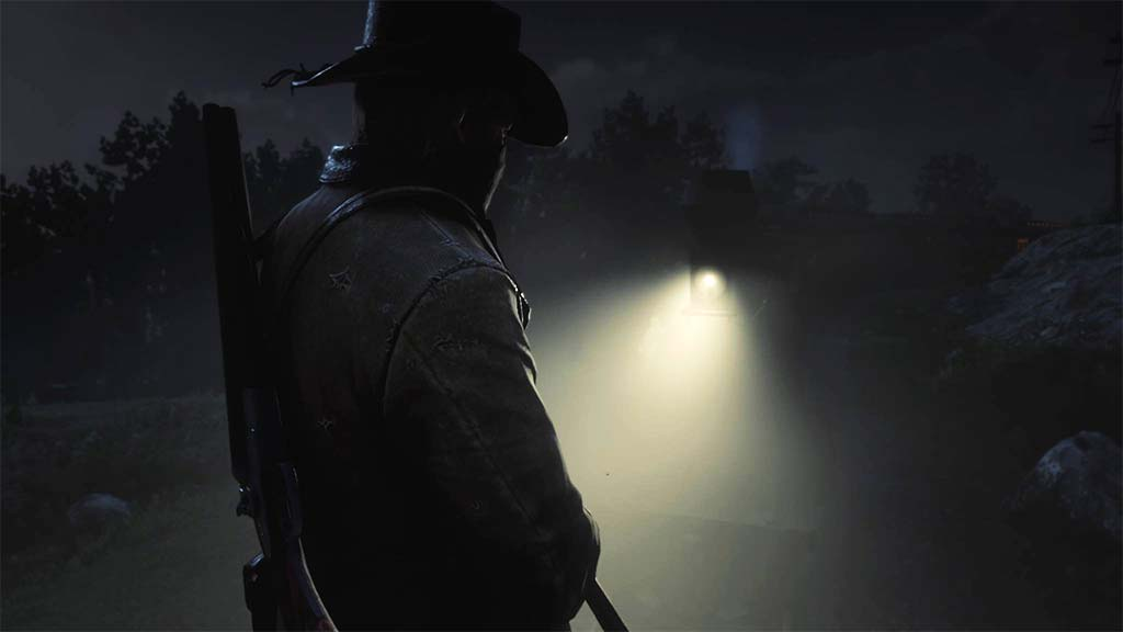 attaque_train Mon avis sur Red Dead Redemption II - Paré pour la grande épopée ?