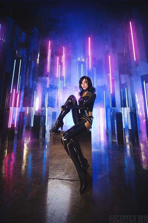 miranda-lawson-cosplay-05-1 Cosplay - Mass Effect - Miranda Lawson #164