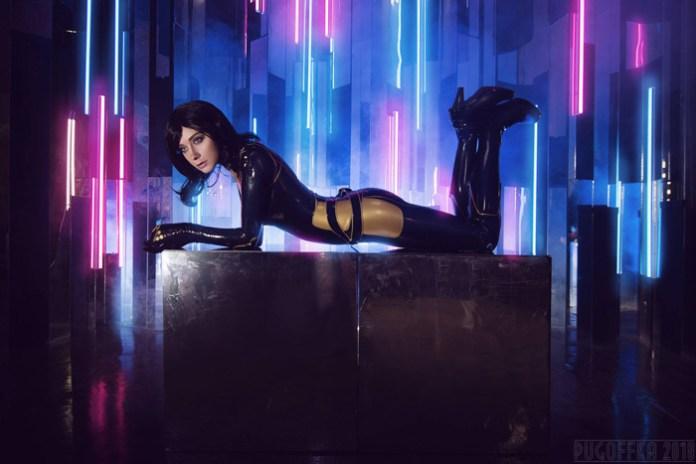 miranda-lawson-cosplay-10 Cosplay - Mass Effect - Miranda Lawson #164