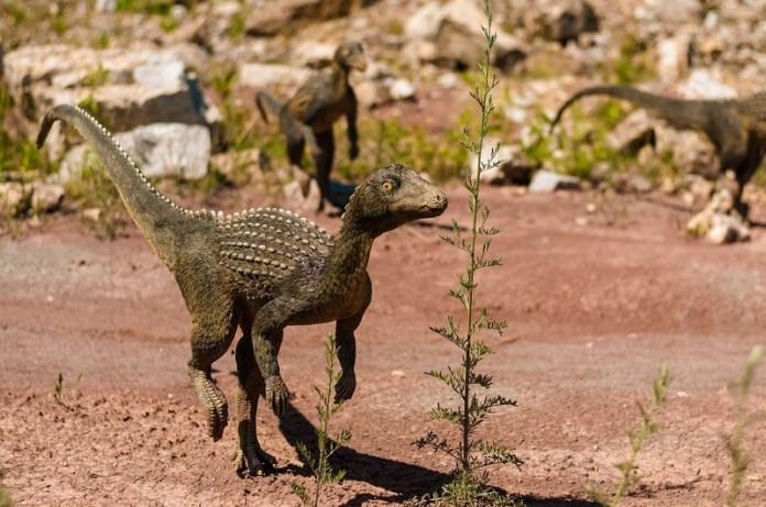 Games-geeks2 Plus de deux millions d'exemplaires de Jurassic World Evolution ont été vendus
