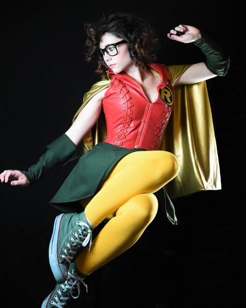 carrie-kelly-robin-cosplay-01 Cosplay - Robin #168
