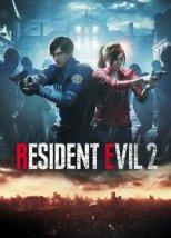 re2-cover Mon avis sur Resident Evil 2 Remake - Le cauchemar renaît