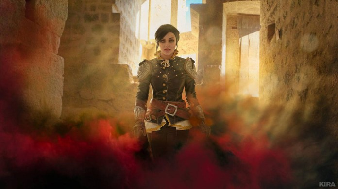syanna-the-witcher-cosplay-06 Cosplay - The Witcher 3 - Syanna #174