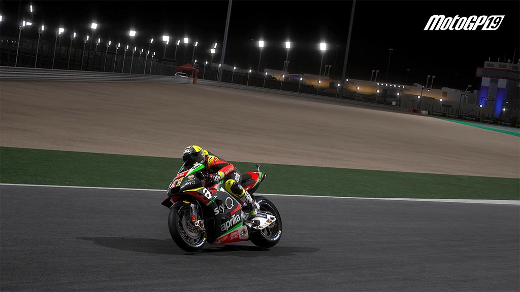 MotoGPqatar Mon avis sur Moto GP 19 - Faisons brûler la gomme !