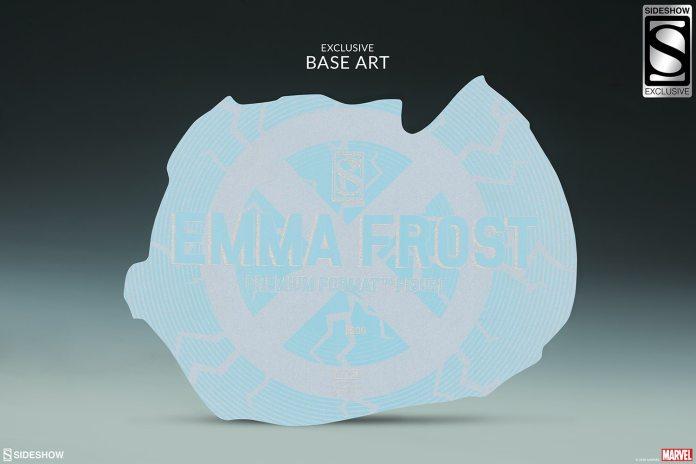 emma-frost_marvel_gallery_5ce5870358af3-1024x683 Figurine - X-Men - Emma Frost - SideShow